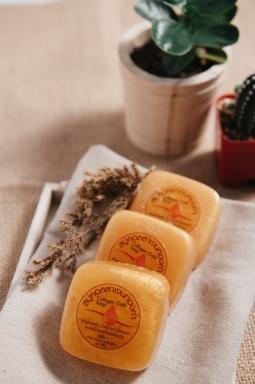 Collagen Gold Soap