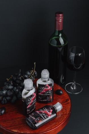 Black wine remover